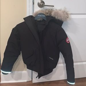 Youth MM (10/12) Canada goose